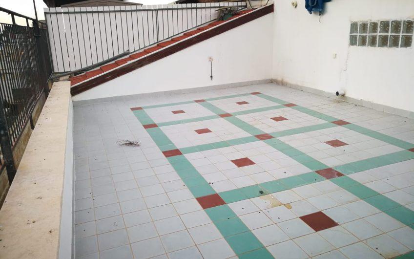 קרית חיים המזרחית רחוב הראשונים פנטהאוז 5 חדרים