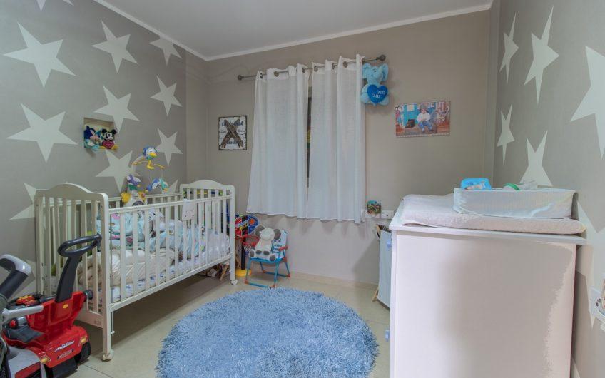קרית ים רחוב אילנות דירת 5 חדרים