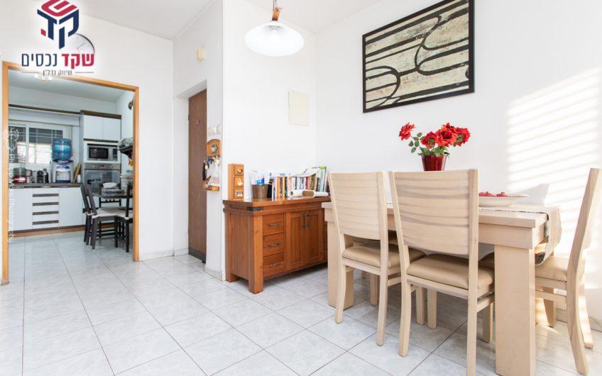 קרית חיים המזרחית רחוב הראשונים פנטהאוז 5.5 חדרים