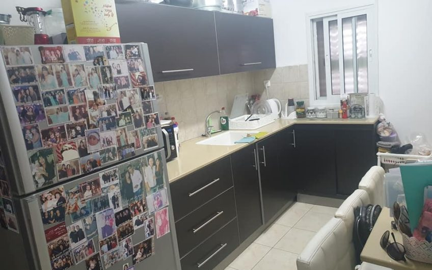 קרית ים ב, הנרייטה סולד, דירת 3.5 חדרים