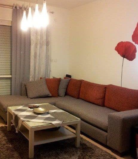 דירה 4 חדרים להשכרה בסביוני ים, קרית ים