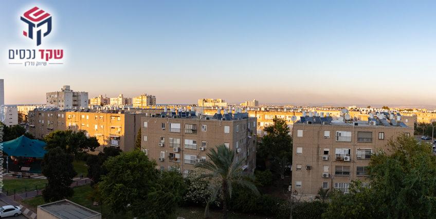 קרית ים רחוב זלמן שזר דירת 4.5. משופצת מהיסוד!