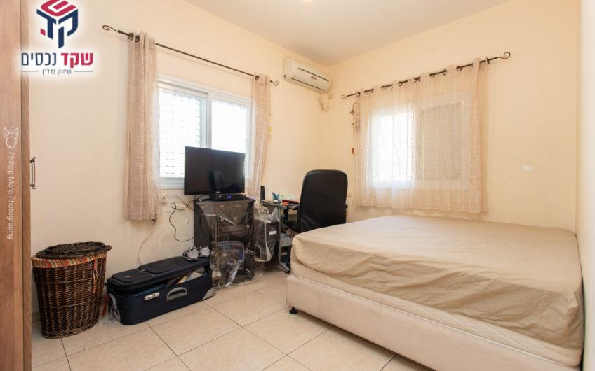 קרית חיים המזרחית ברחוב הגדוד העברי מיני קוטג 5 חדרים