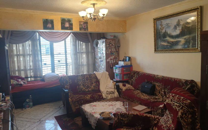 קרית ים רחוב ההסתדרות דירת 3 חדרים.