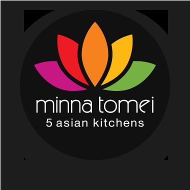 מינה טומי 5 מטבחים אסיאתיים