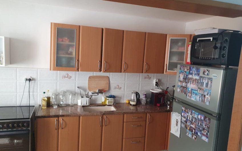 קרית חיים מערבית זלמן ארן דירת 3 חדרים